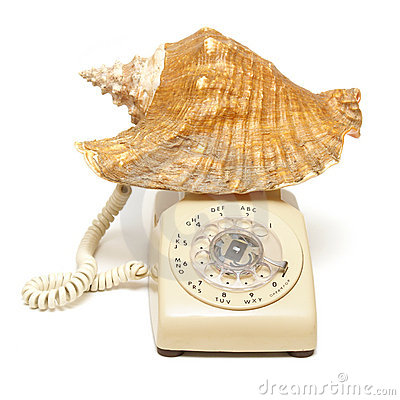 Free The Beach Is Calling Royalty Free Stock Photo - 19996255