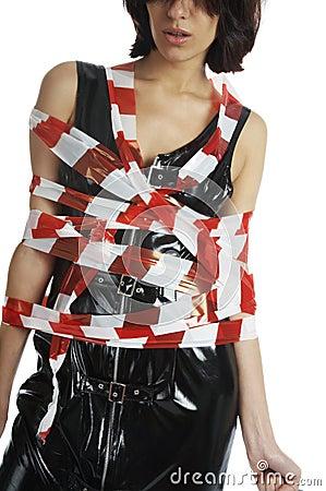 Free The Beautiful Girl Stock Image - 10037581
