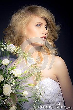 Free The Bride Stock Photos - 14609053