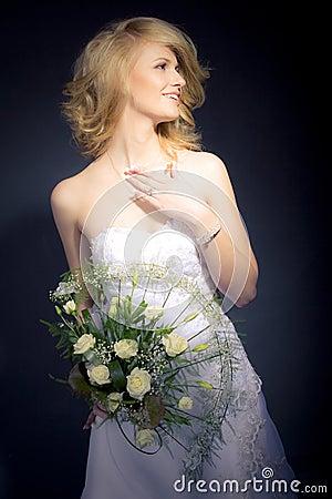 Free The Bride Stock Photo - 14609400
