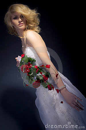 Free The Bride Stock Photography - 14610032