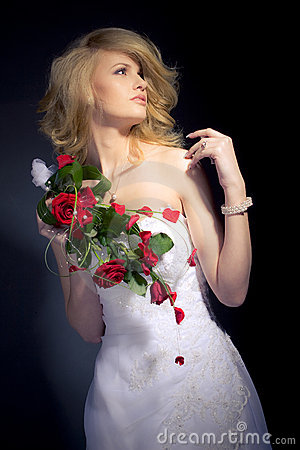 Free The Bride Stock Image - 14610091