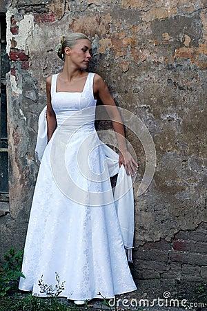 Free The Bride Stock Image - 5181131
