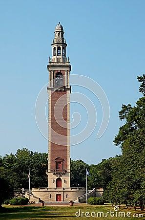 Free The Carillon Stock Photo - 3185990