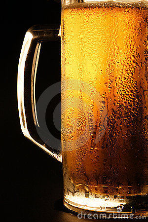 Free The Cold Beer Stock Images - 2840604