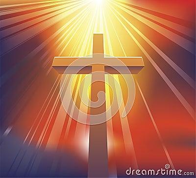 Free The Cross Stock Photos - 19042443