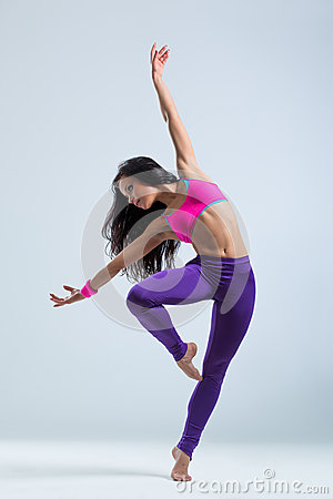 Free The Dancer Stock Images - 29246284