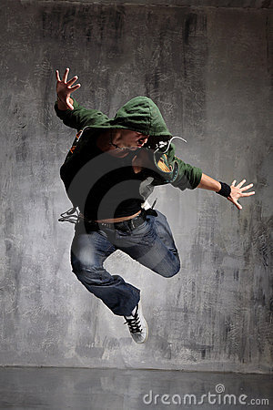 Free The Dancer Royalty Free Stock Image - 3233986