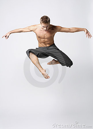 Free The Dancer Stock Photos - 7219193