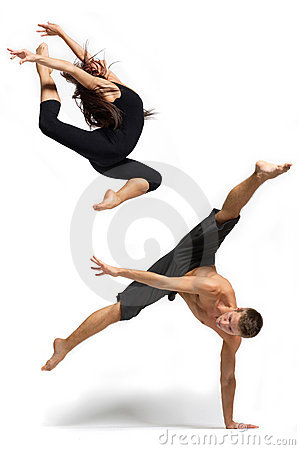 Free The Dancer Stock Photos - 7227933