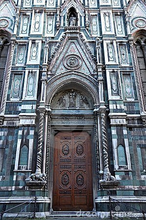 Free The Duomo In Florence, Italy Royalty Free Stock Photography - 14352367
