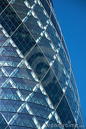 Free The Gherkin, London Stock Photo - 20556000