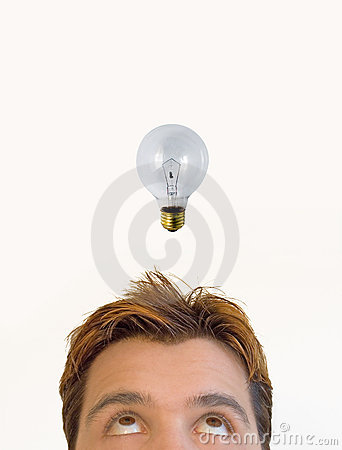 Free The Idea! Stock Images - 352904