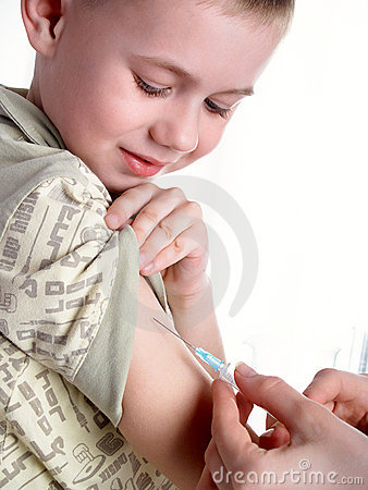 Free The Injection Stock Photos - 8827863