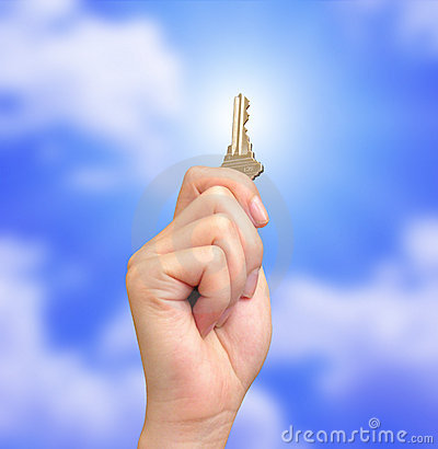 Free The Key To Success Stock Images - 676604