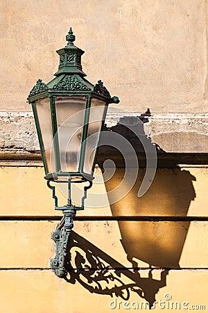 Free The Lantern Stock Images - 19098044