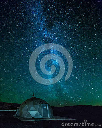 Free The Milkyway Stock Images - 29620984