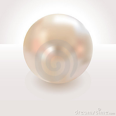 Free The Pearl Stock Images - 19558844