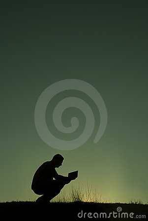 Free The Prayer Stock Photography - 8349832