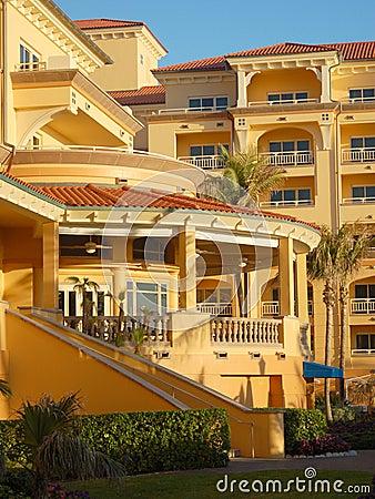 Free The Ritz-Carlton Royalty Free Stock Photos - 509098