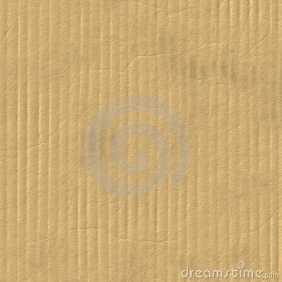 Free The Texture Of Cardboard. Stock Photography - 24176882