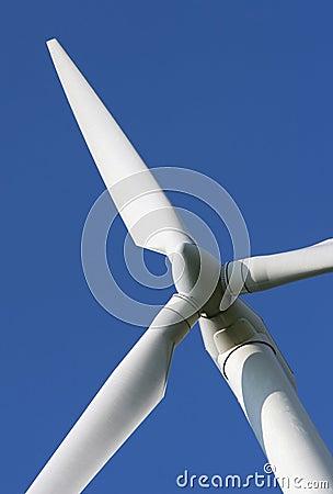 Free The Turbine Stock Photos - 345853