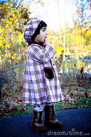 Free The Walk Royalty Free Stock Photo - 4651065