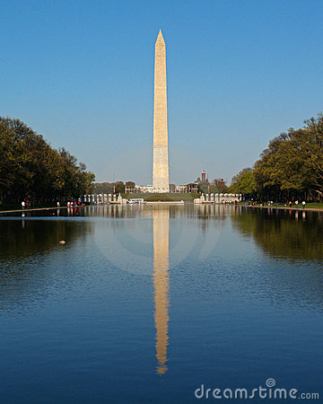 Free The Washington Monument In DC Stock Images - 2316444
