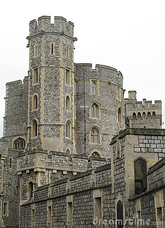 Free The Windsor Castle Stock Images - 20318844