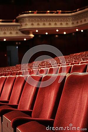 Free Theater Stock Photos - 3211093