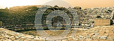 Theater - Aphrodisias