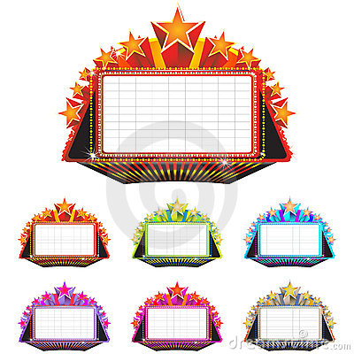 Marquee Stock Illustrations – 4,694 Marquee Stock Illustrations ...