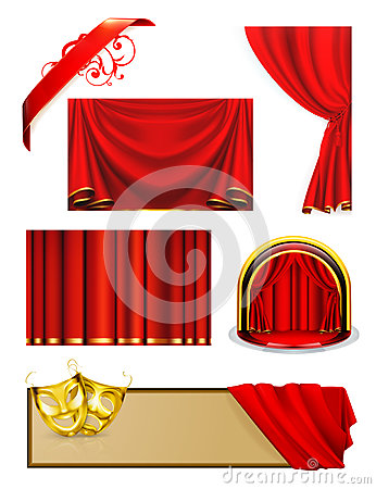 Theater, set