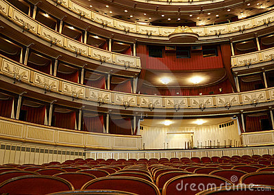 Theater view