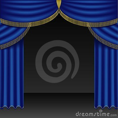 Theatre Courtains 03