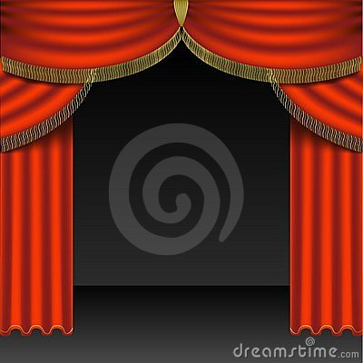 Theatre Courtains 04