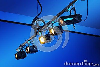Theatre Lights