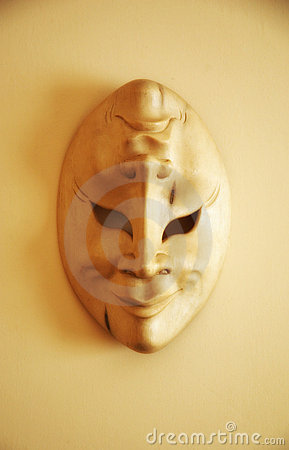 Free Theatre Mask Stock Images - 783914