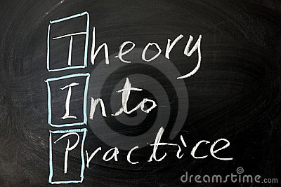 Theory into practice