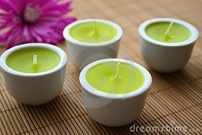 Therapy Candles