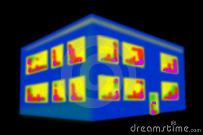 Thermal Image