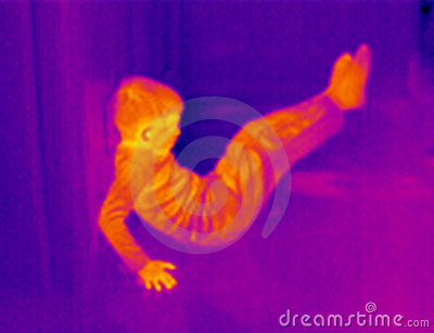 Thermograph-Boy gym 2