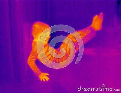 Thermograph-Boy gym 2