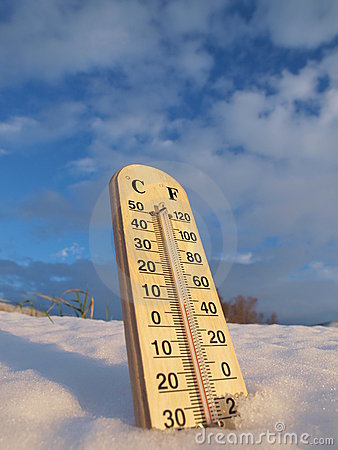 Free Thermometer Stock Images - 13380084