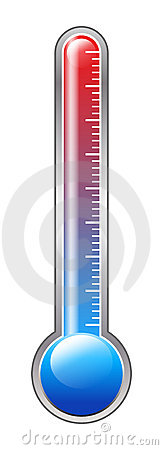 Free Thermometer Stock Photo - 19050310