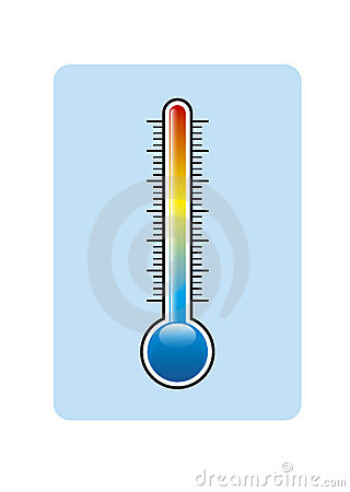 Free Thermometer Stock Photos - 8536653