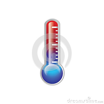 how to read a mercury thermometer