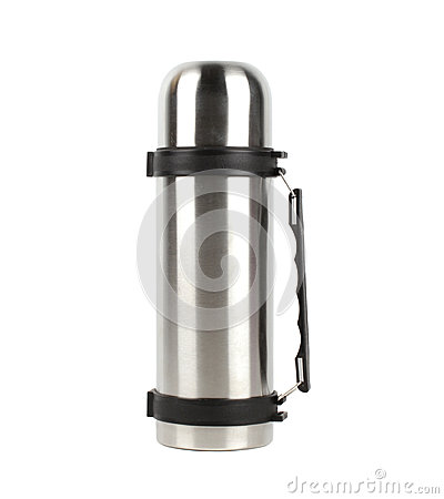 Free Thermos Flask Stock Image - 25916761
