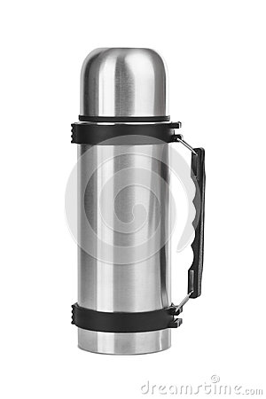 Free Thermos Flask Stock Images - 49800534