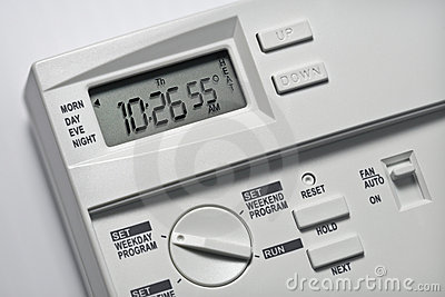 Thermostat 55 Degrees Heat